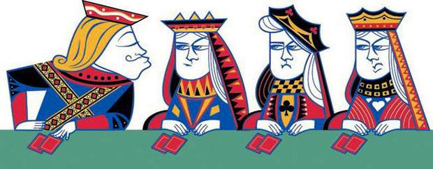 花牌中的12个历史人物你都了解吗?(上)