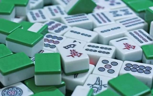 了解麻将中价值高低的6组牌,舍牌心中才有底