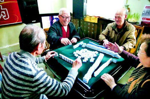 玩长沙麻将太随便,那么一定会输牌