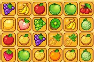 可爱水果连连看怎么玩?简单的技巧让你成为高