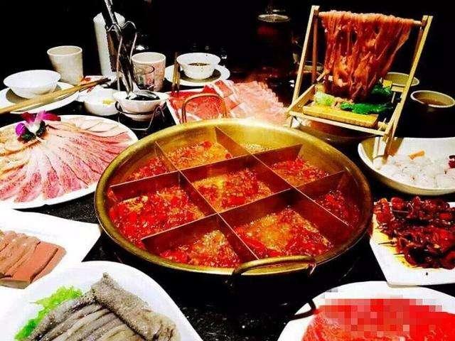 钱柜777【钱柜娱乐官网】_外国人眼中的中国最好吃的各地美食,最后一个得边打牌边吃!