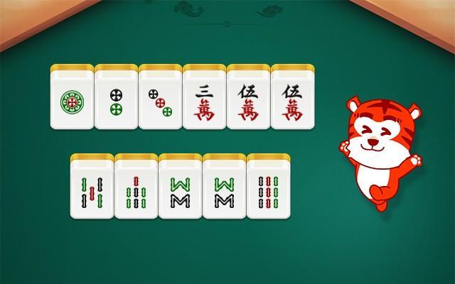 宿松麻将技巧及玩牌规则