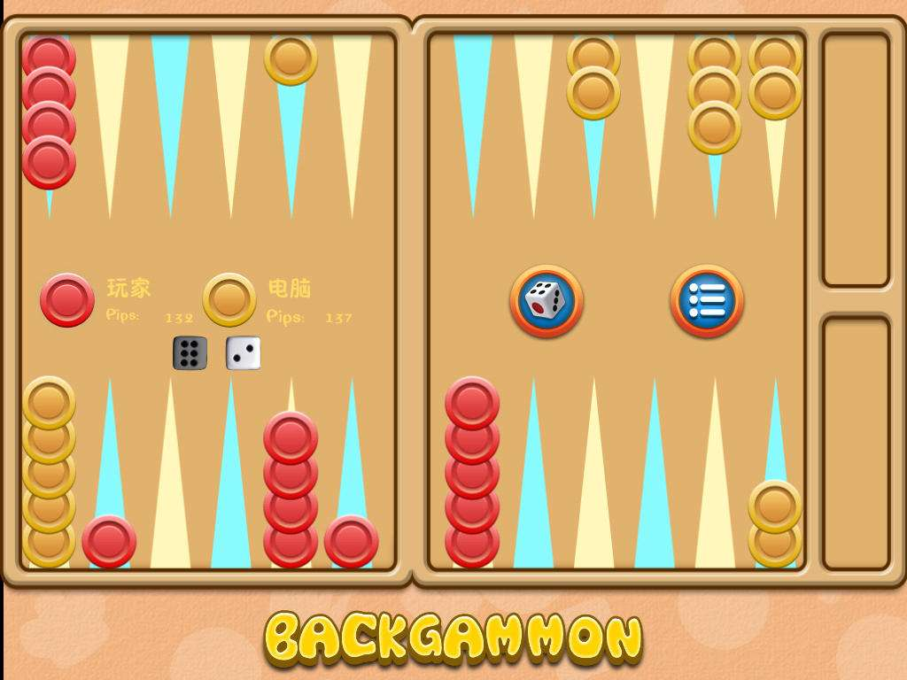 古老又流传甚广的双陆棋规则和玩法是什么呢?