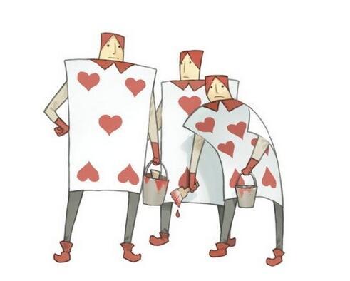 现在客服也给玩家分享各种包红心打10特点