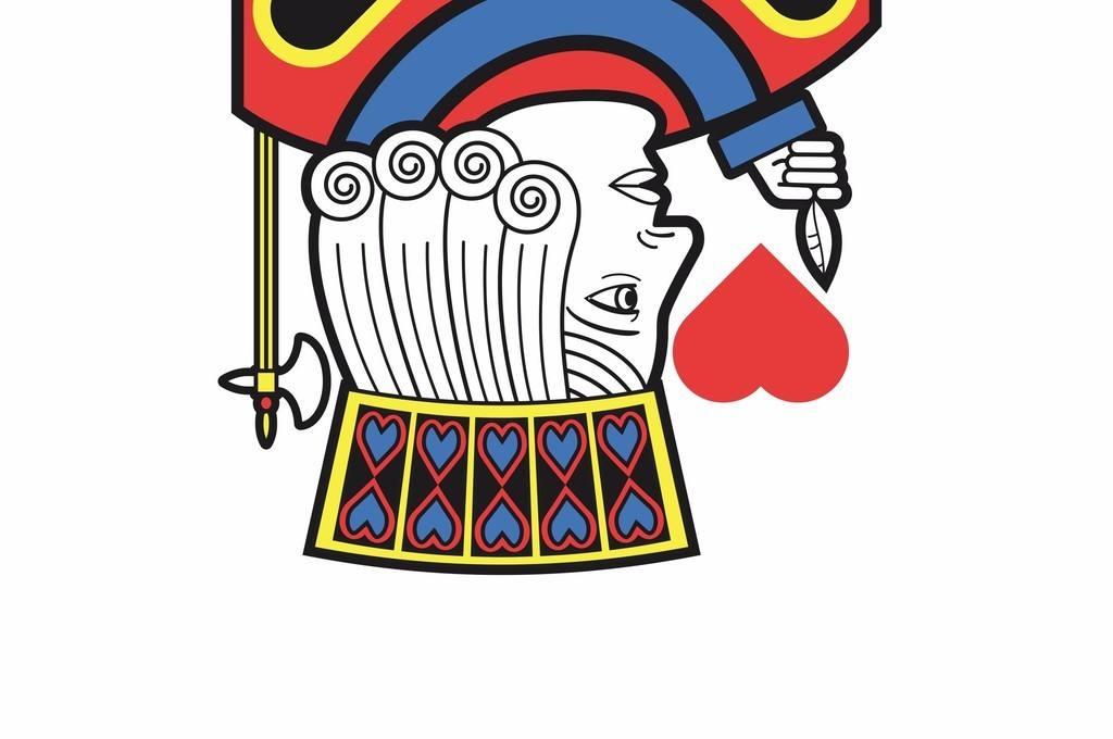 玩游戏必备的包红心打10记牌器