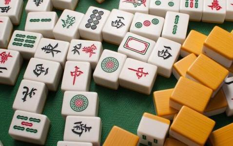 心态也是江苏常熟麻将技巧中的重要组成