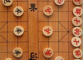 中国象棋布局你掌握了多少?