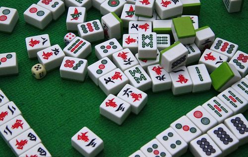 赤峰麻将下载及这个游戏该怎么去玩