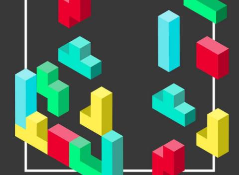 单机俄罗斯方块下载与参与游戏的方法
