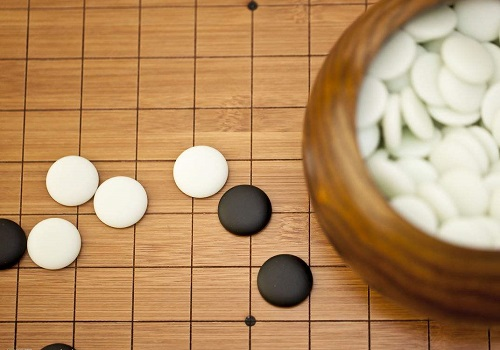 学围棋到底可以提高人们哪些方面的能力