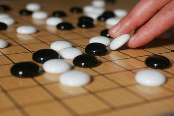 中国围棋 这可是一门大学问
