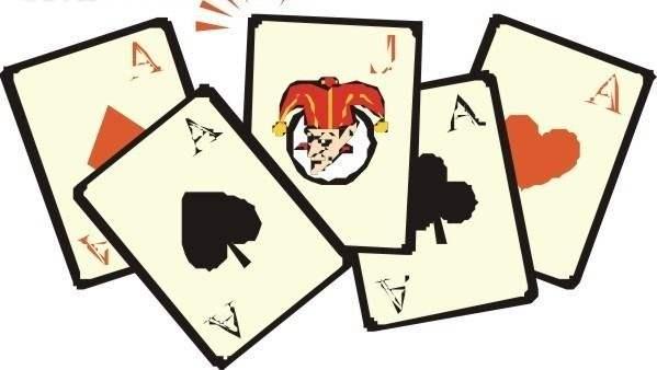 常州四副头规则技巧当中的扣牌方法