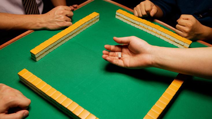 掌握游戏规则 玩转常熟麻将