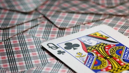 古田三副一款具有福建特色的扑克牌游戏