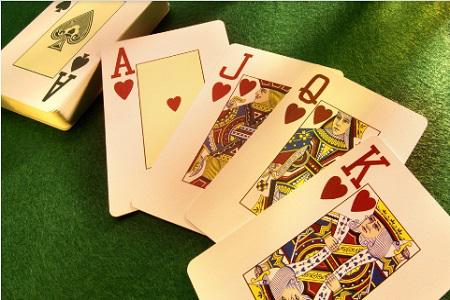 打大尖游戏中复杂的牌型怎么掌握?