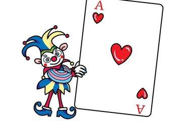 二人关牌的记牌和算牌方法要知道