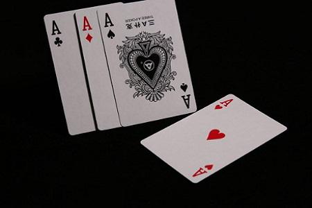 安吉红五,玩家走牌的三策略