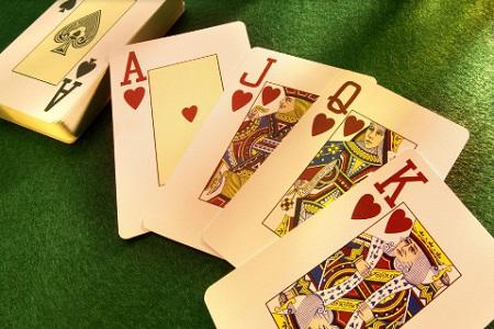 常州四副牌手机版下载,玩家上手要有打法