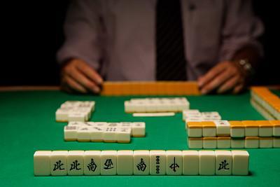 古田麻将怎么打,正确的舍牌是获胜关键
