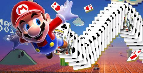跑胡子游戏与麻将游戏一样吗?
