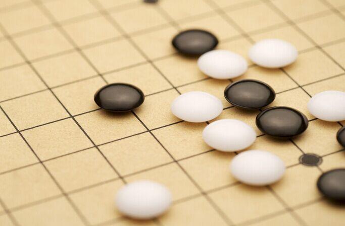 围棋盘有几个交叉点你知道吗