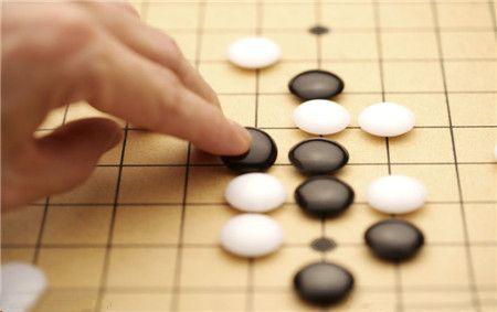 五子棋开局到底有多重要