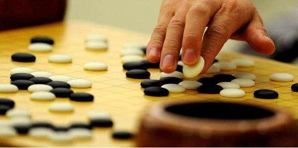 学围棋的好处