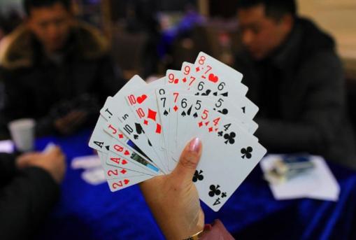 棋牌游戏代理