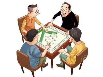 三晋棋牌游戏大厅大家都在下载宿松麻将,进行
